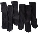 Merona Women's Trouser Socks 6-Pack