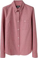 A.P.C. / Boyfriend Shirt