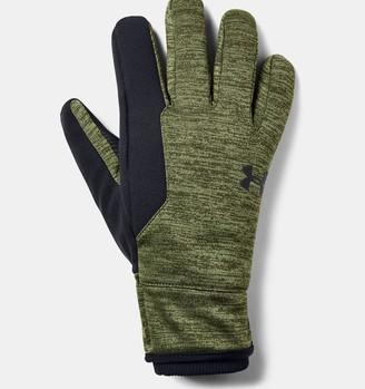 Under Armour Men's UA Storm Fleece Gloves