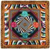 Marina D'Este Square scarves - Item 46528939