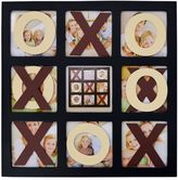 """New View Tic-Tac-Toe 9-Opening 4"""" x 4"""" Collage Frame"""