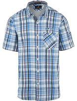 Gramicci Playa Vista Plaid Shirt - Short-Sleeve - Men's