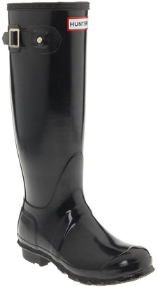 Hunter Original High Gloss Waterproof Boot
