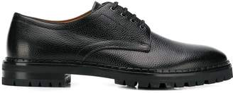 Lanvin chunky derby shoes