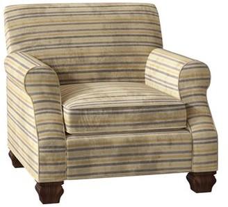 Duralee Furniture Salerno Armchair Duralee Furniture