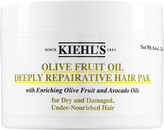 Kiehl's Kiehls Olive Fruit Oil Deeply Repairative Hair Pak