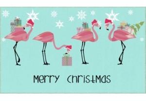 """Mohawk Flamingo Presents Accent Rug, 24"""" x 40"""" Bedding"""