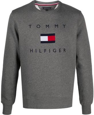 Tommy Hilfiger Tommy Flag sweatshirt