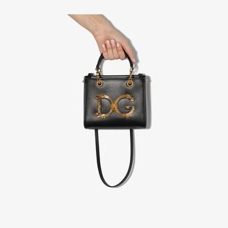 Dolce & Gabbana small Girls tote