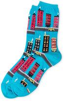 Hot Sox City Street Socks