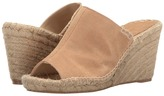 Soludos Mule Wedge Women's Wedge Shoes