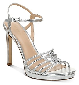 Via Spiga Women's Malka Strappy High-Heel Sandals
