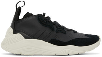 McQ Black Swallow Gishiki 3.0 Sneakers