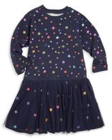 Stella McCartney Toddler's, Little Girl's & Girl's Star-Print Dress