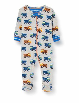 Hatley Baby Boys' Organic Cotton Sleepsuits