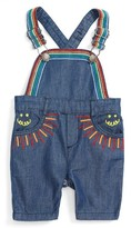 Stella McCartney Infant Girl's Sunbeam Overalls