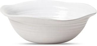 Farmhouse Pottery Medium Windrow Serving Bowl