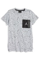 Jordan Boy's Pocket T-Shirt