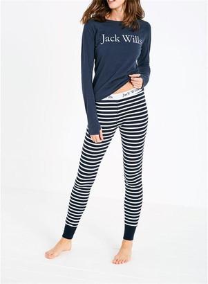 Jack Wills Borrowby Legging T-Shirt Gift Set