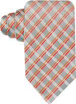 Geoffrey Beene Neon Grid Tie