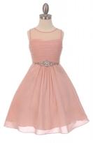 Cinderella Semi Chic Dress