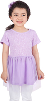Purple Dress - Girls