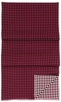 Aspinal Of London Reversible Scarf