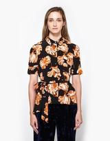 Geroux Silk Shirt