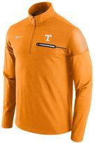 Nike Men's Tennessee Volunteers Elite Coaches Dri-FIT Pullover