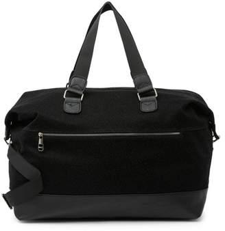 Madden-Girl Glitter Jersey Weekend Bag