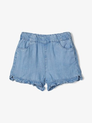 Name It Baby Girls' Nmfdeedee Shorts