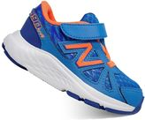 New Balance 690 v4 Speed Ride Toddler Boys' Athletic Shoes