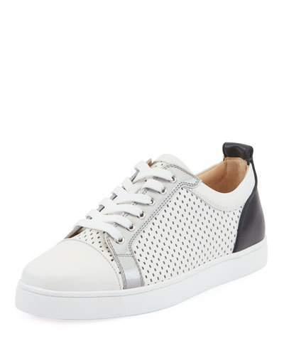 best website 329cf b773d Men's Louis Junior Spike Low-Top Sneakers