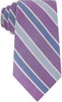 Club Room Men's Gypsy Classic Stripe Tie, Only at Macy's