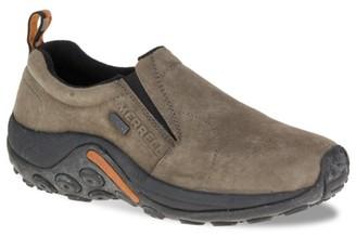 Merrell Jungle Moc Waterproof Slip-On Trail Shoe - Women's
