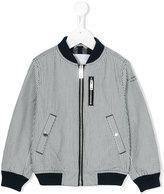 Burberry mini Beaufort jacket - kids - Cotton/Polyamide - 4 yrs
