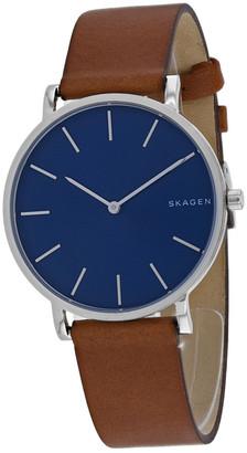 Skagen Men's Hagen Watch