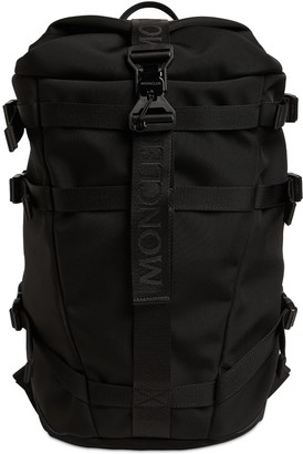 Moncler Argens Ripstop Nylon Tactical Backpack