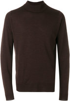 John Smedley turtle-neck sweater