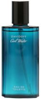 Davidoff Cool Water Men Eau De Toilette Spray (2.5 OZ)