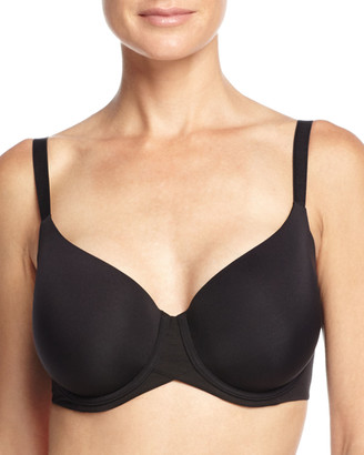 Wacoal Ultra Side Smoother Contour Underwire Bra