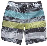 Billabong Boy's 73 Stripe Board Shorts