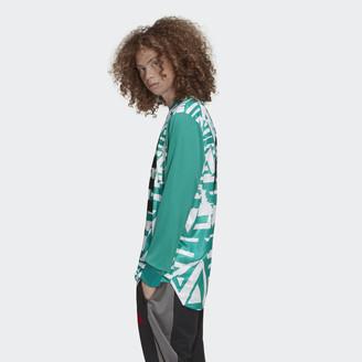 adidas TAN DNA Graphic Jersey