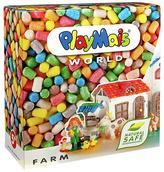 Scratch Playmais World Farm.