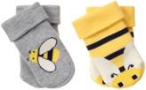 Gymboree Bee Socks Set