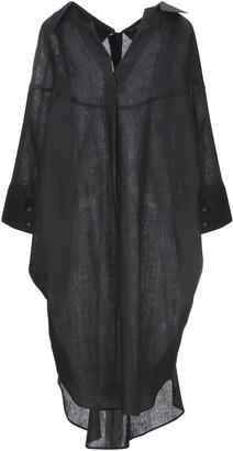 Brian Dales Knee-length dresses