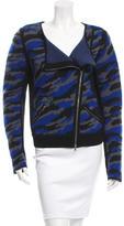 Diane von Furstenberg St. Regis Wool Sweater