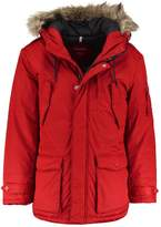 Celio Jumess Winter Coat Rouge