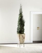 John-Richard Collection Brodie Cedar Faux Greenery