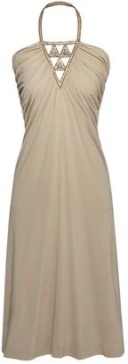 Azzaro Beige Dress for Women